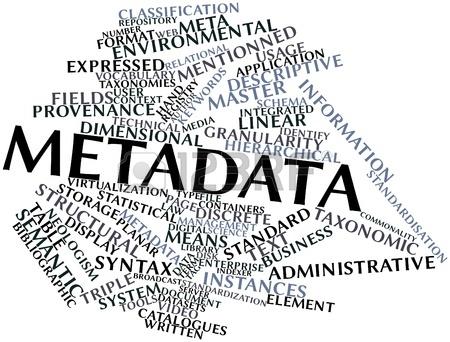 16631576-nuage-de-mots-abstraits-pour-les-metadonnees-avec-des-etiquettes-et-des-termes-connexes
